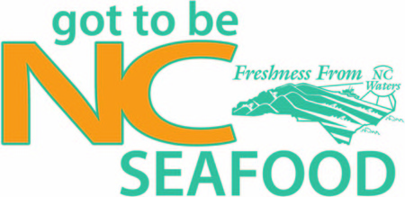 Got To Be NC Seafood Logo