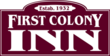 First Colony Inn logo